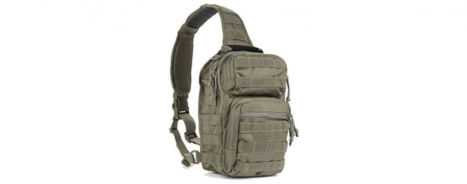 red rock outdoor gear rover sling bag