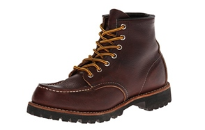 Red Wing Heritage Roughneck