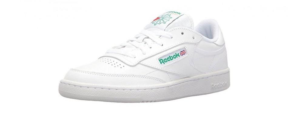 reebok club c85 sneaker