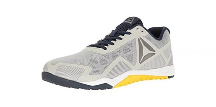 reebok men's tr 2.0 cross-trainer shoe