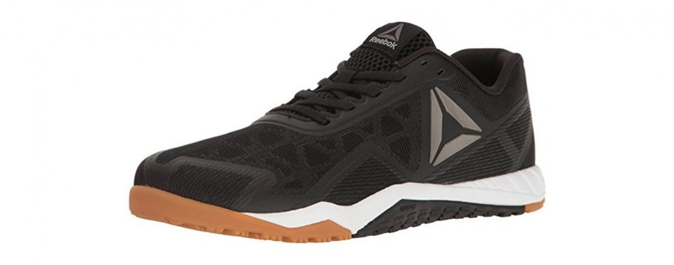 reebok men's tr 2.0 cross-trainer (weightlifting) shoe