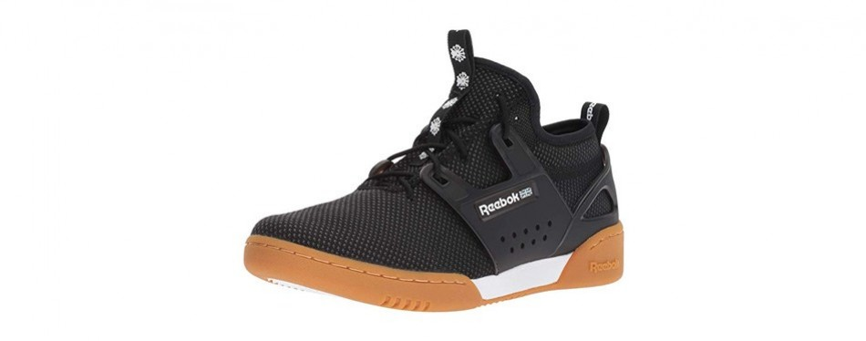 reebok men's workout advance ultraknit cross trainer