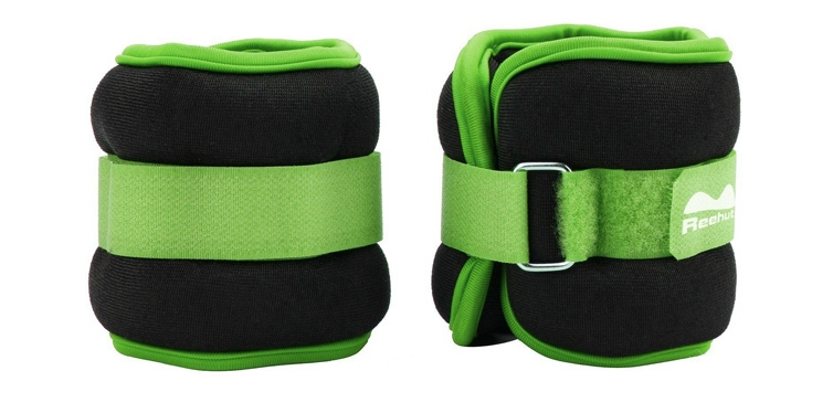 reehut durable ankle wrist weights