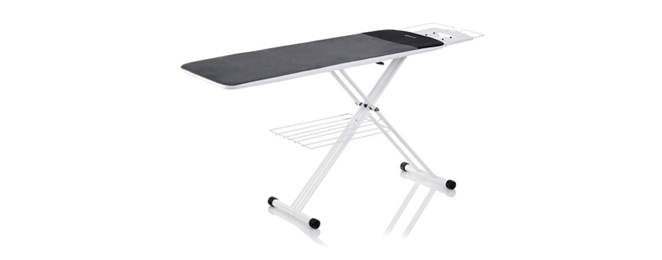 reliable the board 2-in-1 pressing table and ironing board