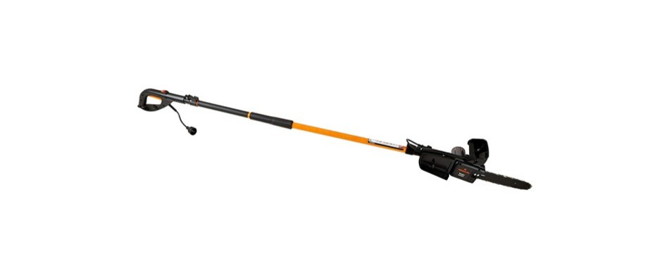 remington rm1025sps ranger 8-amp electric 2-in-1 pole saw