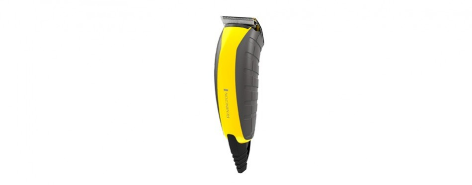 remington virtually indestructible barber clippers