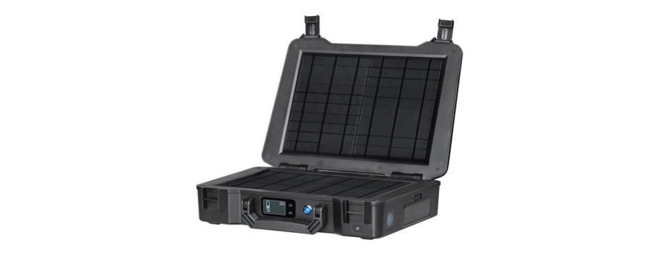 5 Best Portable Solar Panels In 2019 [Buying Guide] – Gear