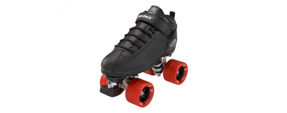 riedell dart speed roller skates