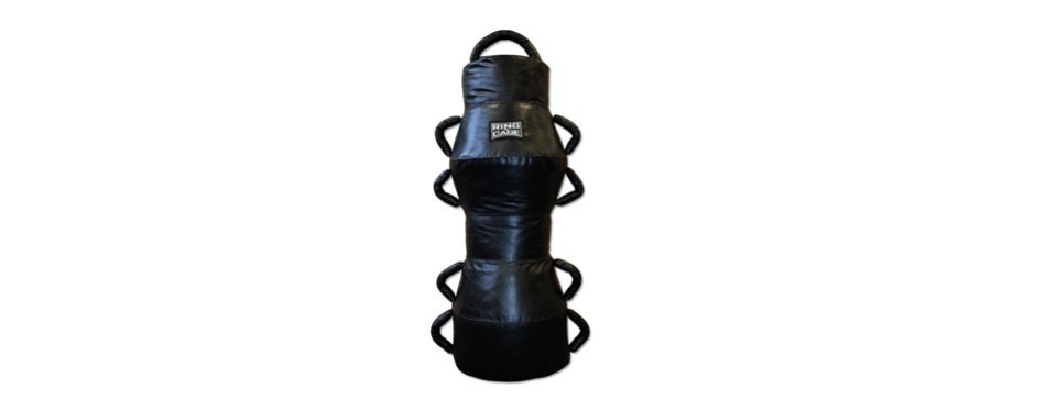 ring to cage mma training and fitness dummy filled 60 lbs. for mma fitness/grappling