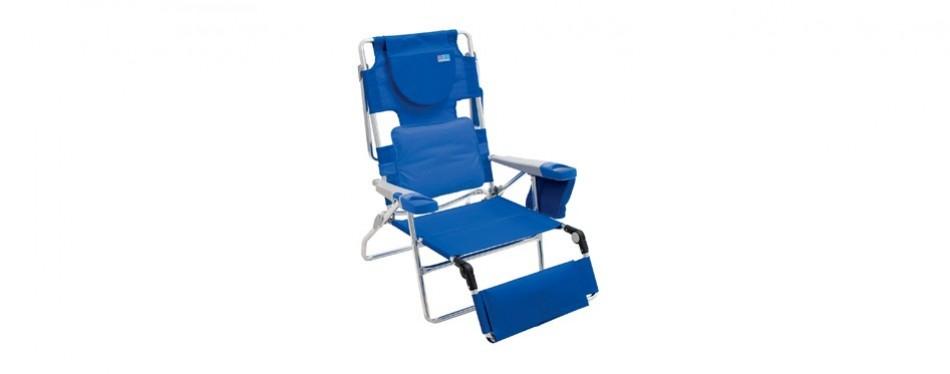 rio beach sunbed beach chair
