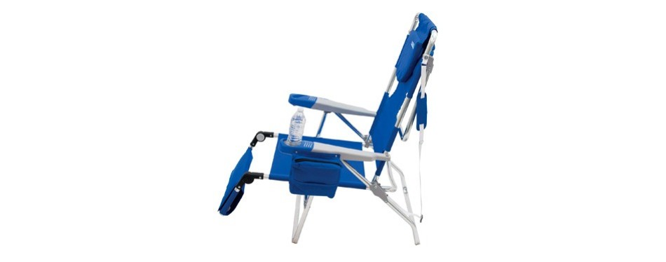 rio beach sunbed beach chair