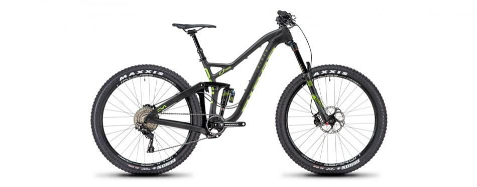 rip 9 rdo mountain bike, by niner