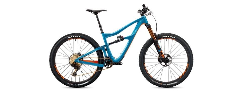ripmo mountain bike