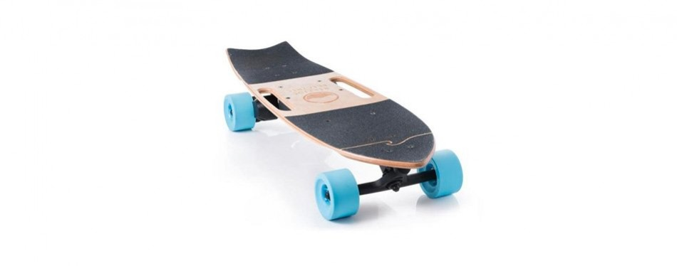 riptide electric longboard