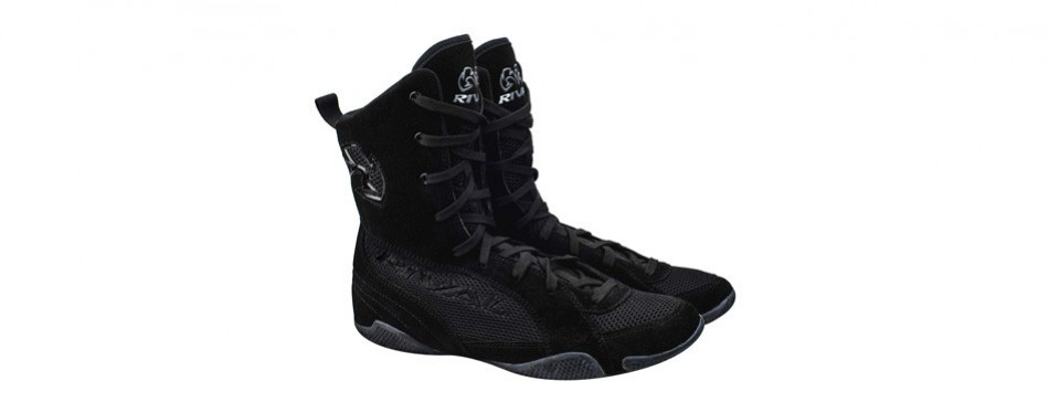 rival boxing boots-rsx one-high tops