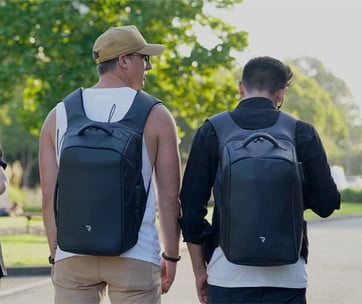 rival onyx backpack