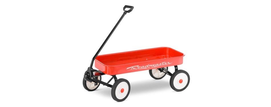 roadmaster's pacific cycle steel wagon