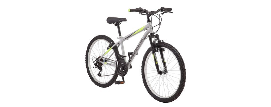 roadmaster granite peak boys mountain kid's bike