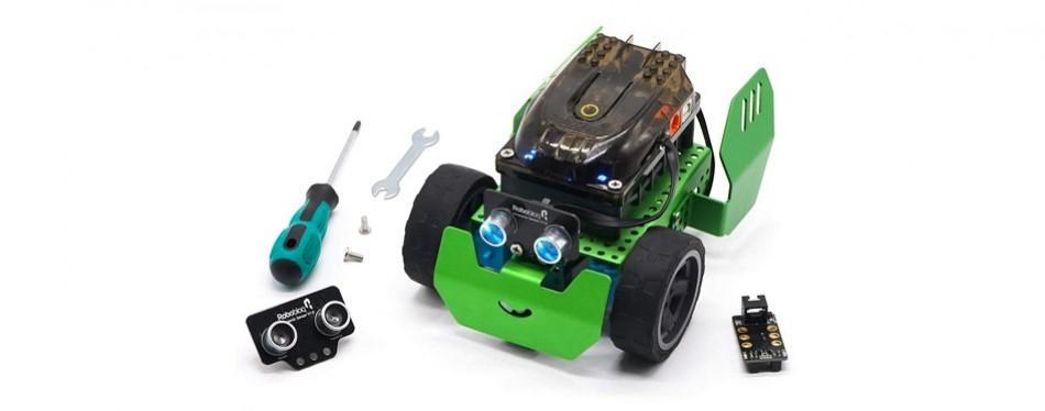 robobloq robot kit