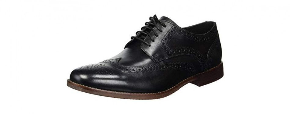 rockport derby room wingtips