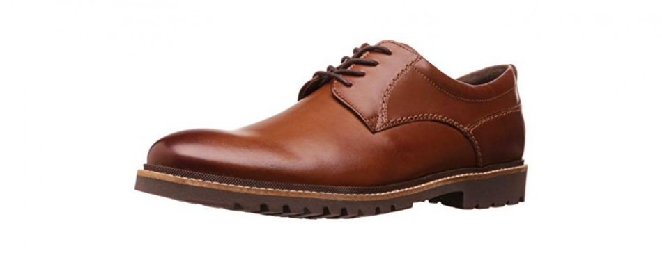 rockport marshall oxford