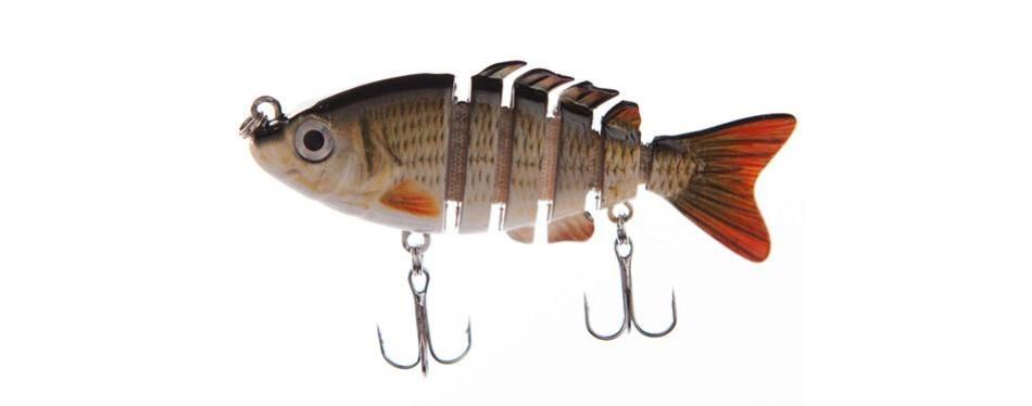 rockstar crankbait four pack fishing lure