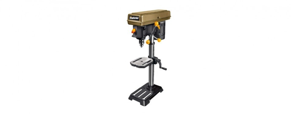 "rockwell shopseries 6.2 amp 10"" drill press"