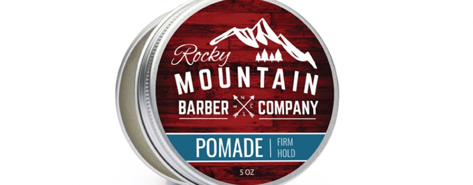 Rocky Mountain Barber Company Firm Hold
