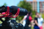 rode videomic microphone pack