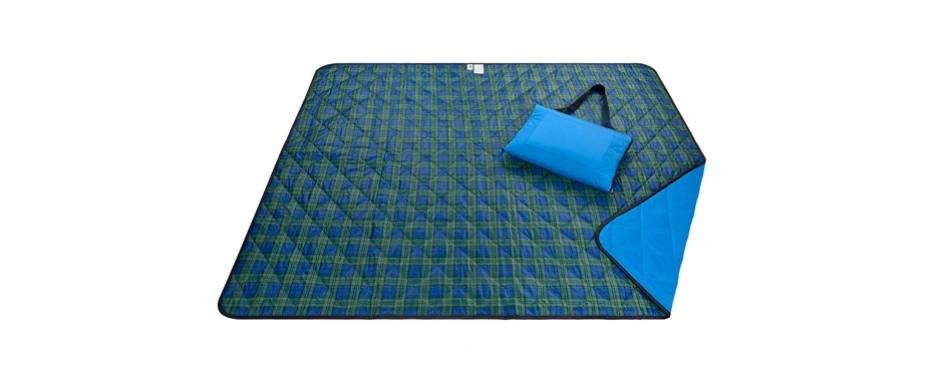 roebury water resistant picnic blanket