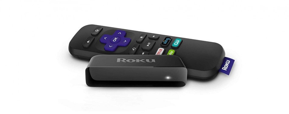 roku express | easy high definition (hd) streaming media player