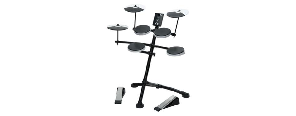 roland entry-level electronic v-drum set (td-1k)