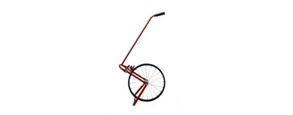 rolatape 32-400 professional series 4-foot measuring wheel