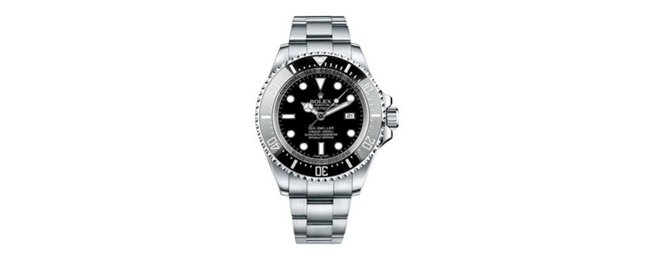 rolex oyster perpetual seadweller