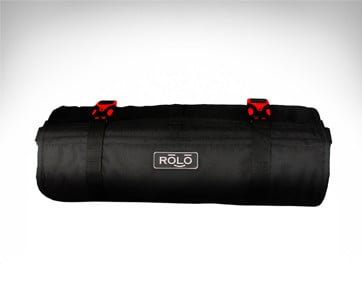 rolo travel bag