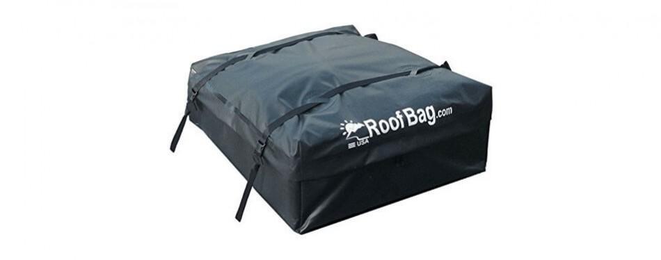 roofbag waterproof cargo box