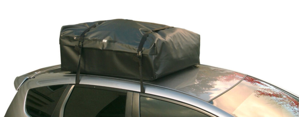 roofbag waterproof cargo box