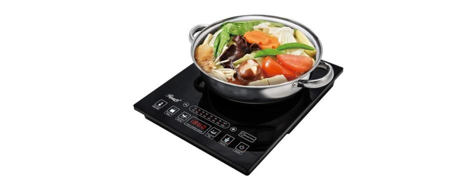 rosewill rhai-15001 1800-watt induction cooker