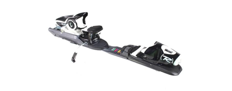 rossignol axial3 120 speedset adjustable ski bindings