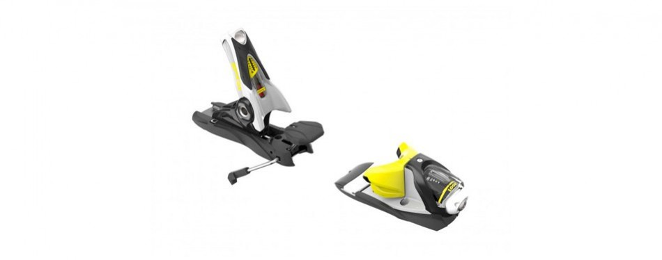rossignol look spx 12 dual wtr b120: ski bindings
