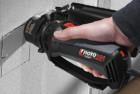 rotozip 120-volt roto saw and spiral saw kit