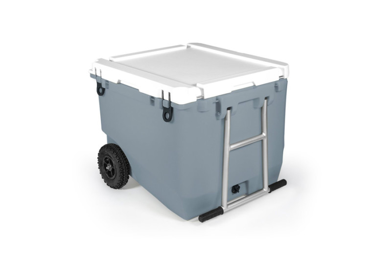 RovR Wheeled Camping Rolling Cooler