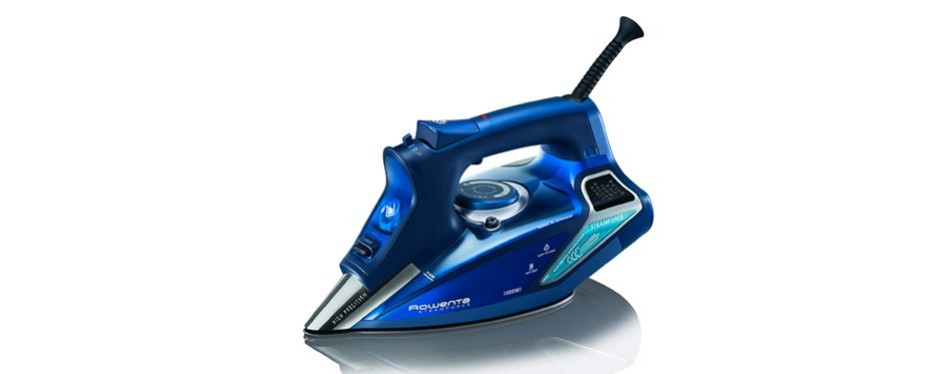 rowenta dw9280 digital display steam iron