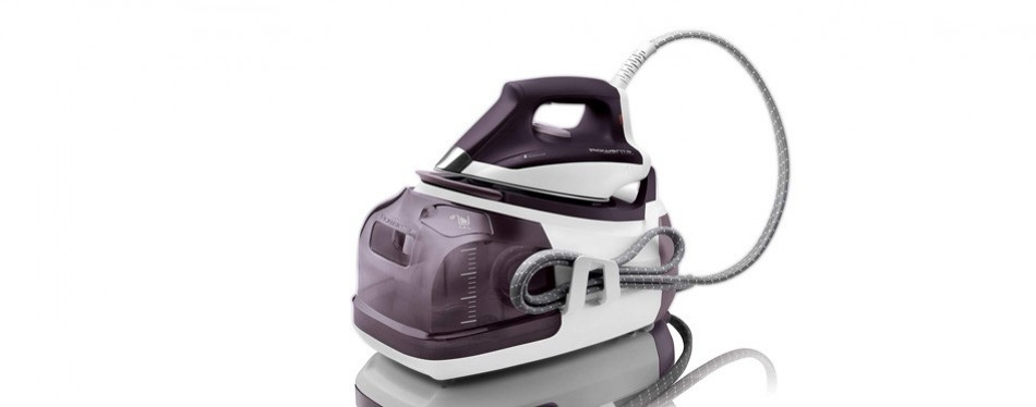 rowenta perfect eco energy station steam iron