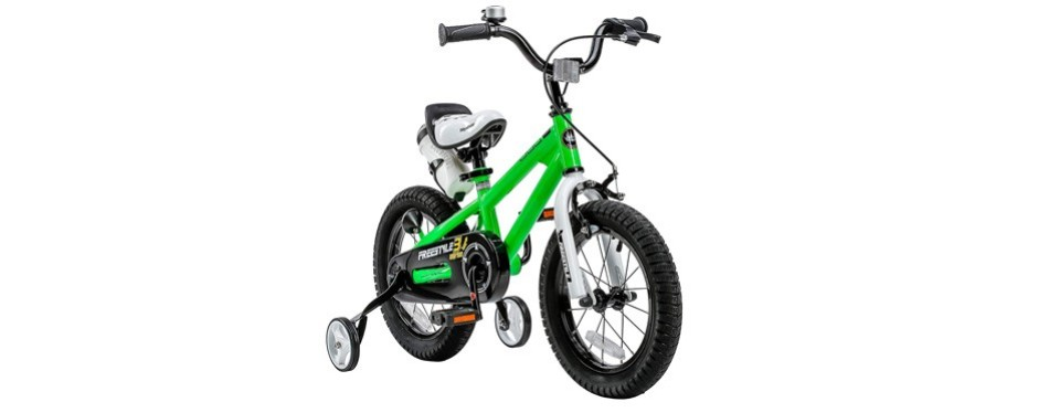 royalbaby bmx freestyle kid's bike