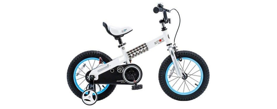 royalbaby honey and buttons kids bike