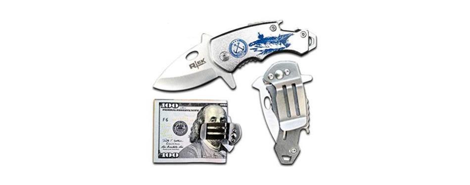 rtek usa mini tactical pocket knife