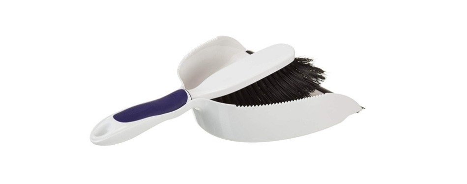 10 Best Dust Pans Amp Brushes In 2019 Buying Guide Gear