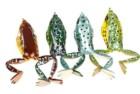 runcl anchor box soft fishing lure kit