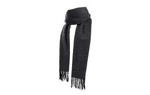 runtlly men's winter cashmere scarf